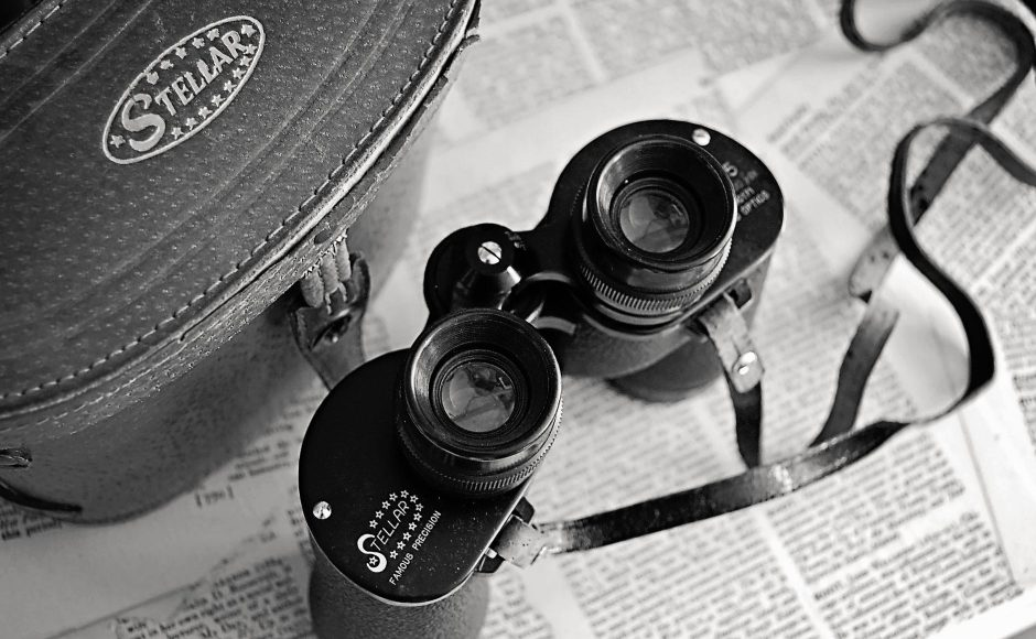 WHat are the best hunting binoculars