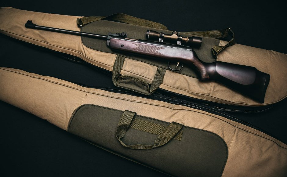 What is the best elk hunting rifle