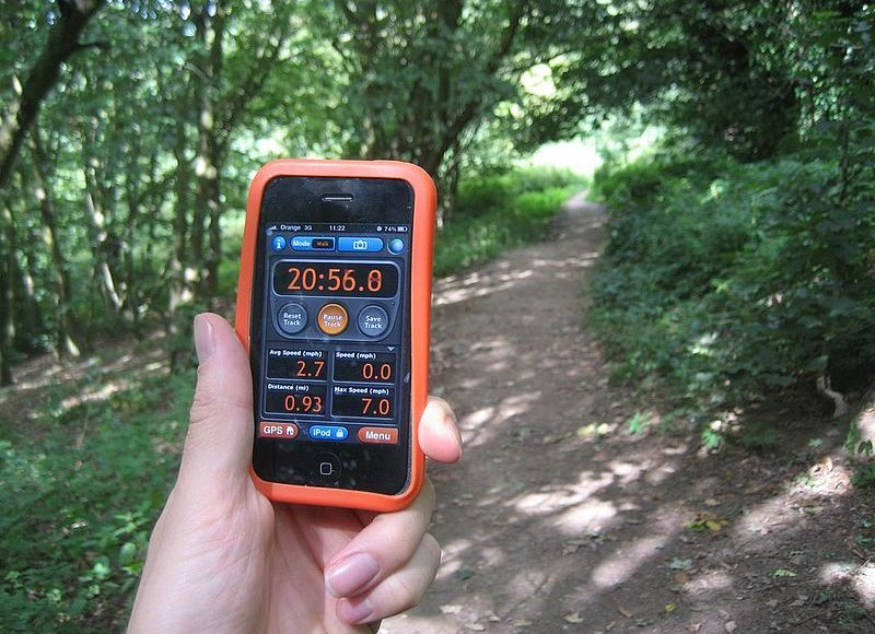 What is the Best GPS for Hunting?